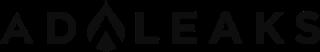 adleaks logo